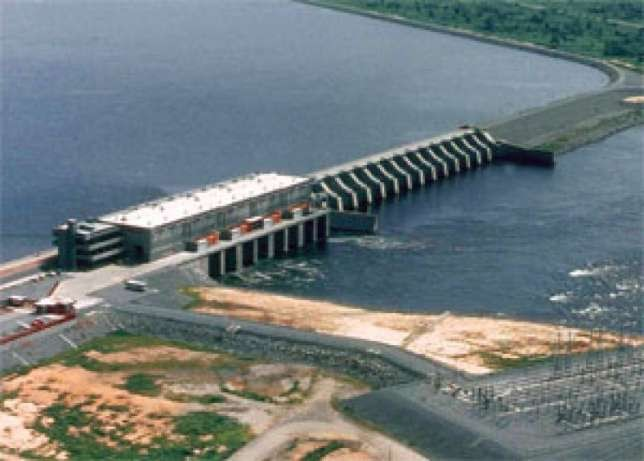 Weija Dam Commences Spillage Process