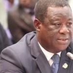 Amoako Attah roads ministers