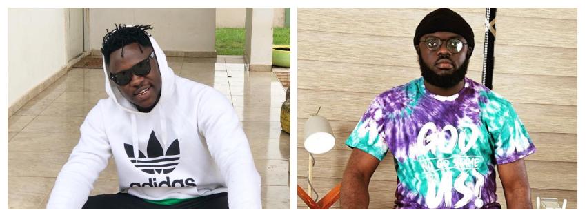 Medikal, What Is Your Real Age? – Kwadwo Sheldon
