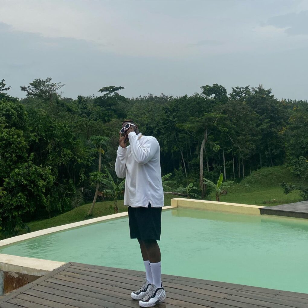 If everything I have is fake then I don't want to know what is real – Medikal