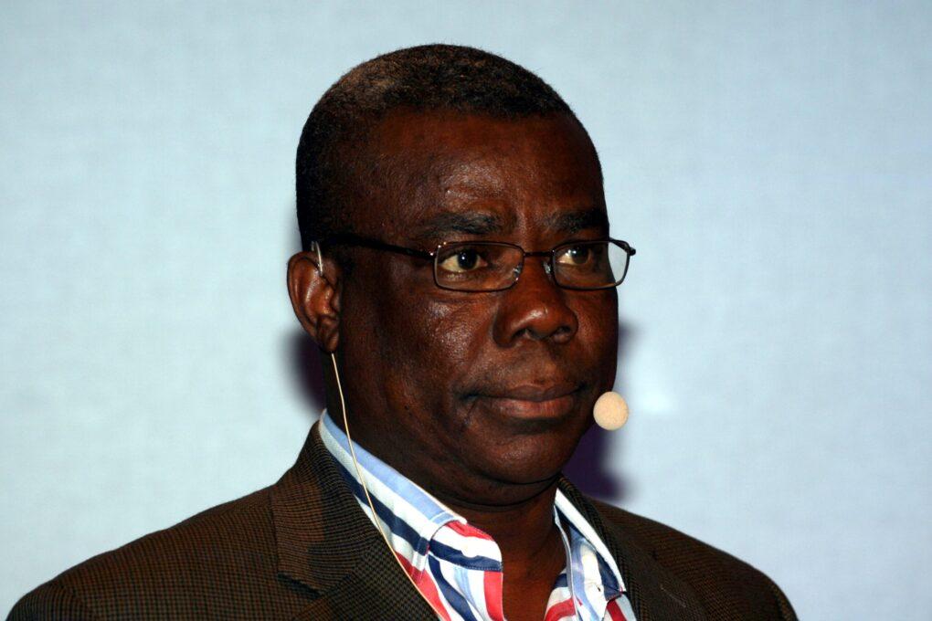 Mac-Manu advises EC to improve collation structure