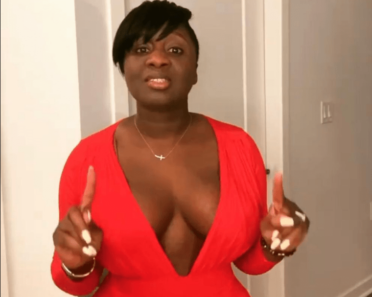 My Two Failed Marriages Changed Me For Good  – Princess Shyngle