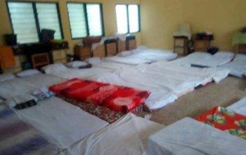 Students-mattresses