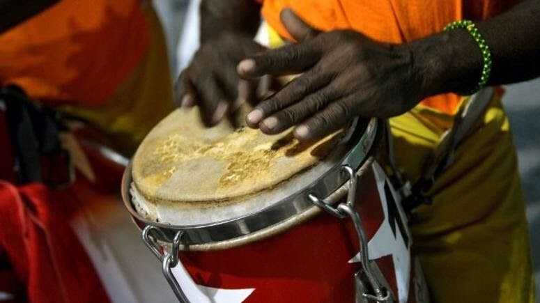 GA Traditional Area Commences Ban On Drumming And Noise Making