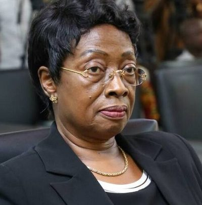 Covid-19 Trust Fund Accounts Are Being Audited To Dispel Speculation Of Corruption – Sophia Akuffo