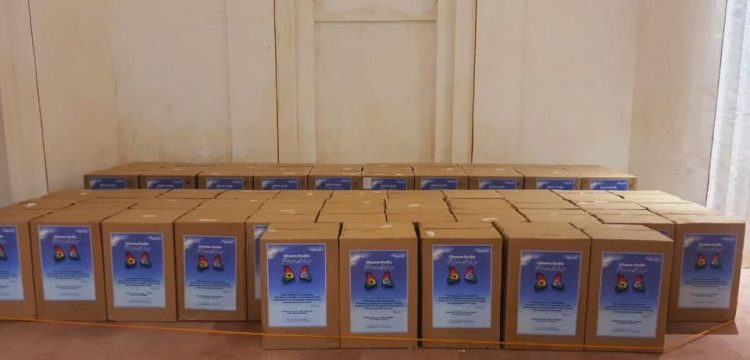 COVID-19: Ghanaians Donate 150 Oxygen Concentrators To Support India