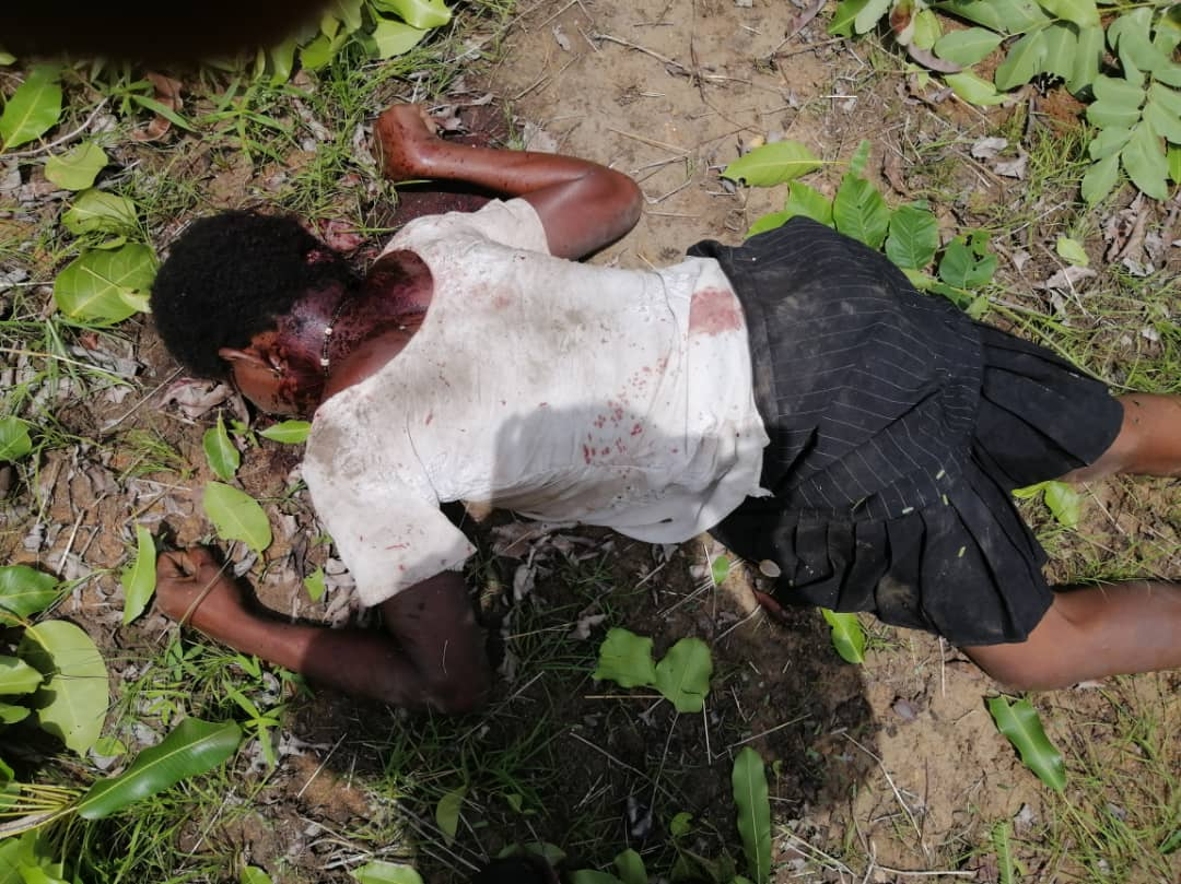 Man Murders Lady For Rejecting His Marriage Proposal