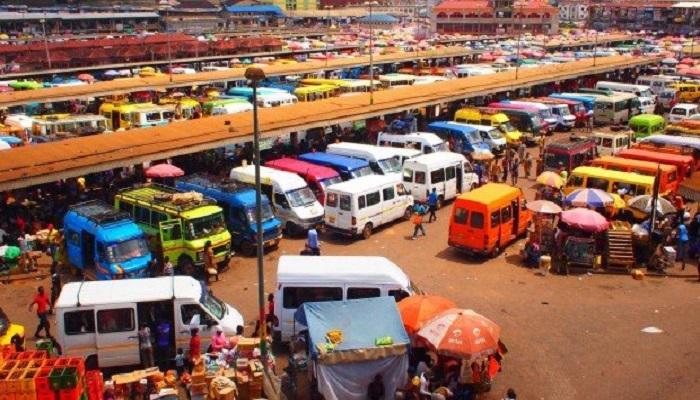 Transport stakeholders set up taskforce to halt 'illegal increase' in transport fares