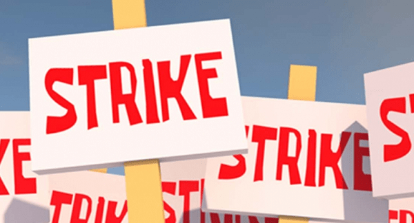 Universities Senior Staff Declare The Intention To Strike Again