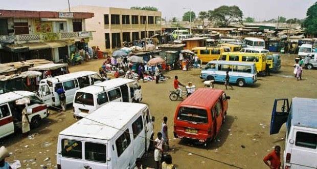 Brace Up For Transport Fare Increment – GPRTU Warns Ghanaians