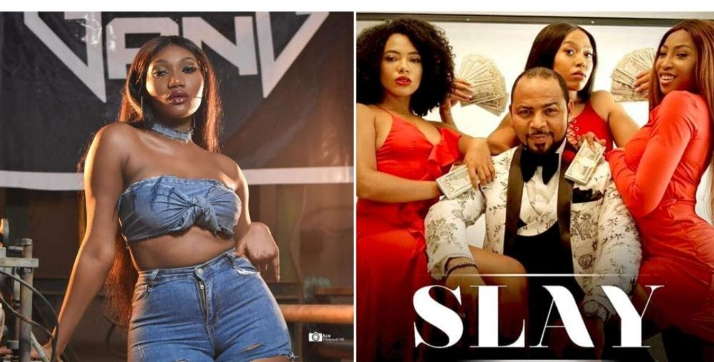 Netflix Movie, Slay Removed After Wendy Shay Called Producers Out Over Infringement