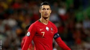 Ronaldo equals Ali Daei's record with 2 goals against France in Budapest