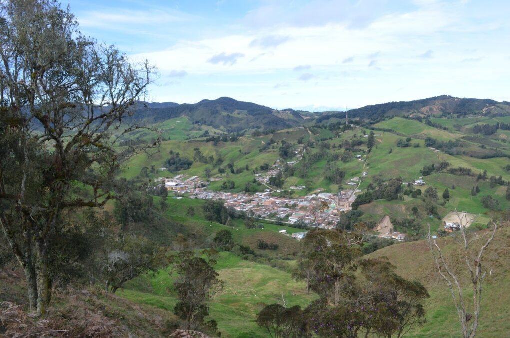 Colombia mines death toll increases