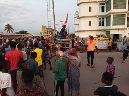 Akufo-Addo orders Interior Minister to ensure a public inquiry about the Ejura clashes is held within 10 days