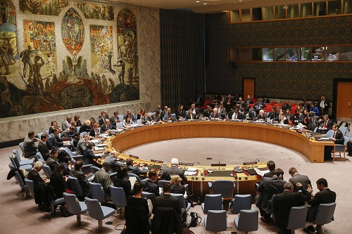 Ghana Elected To UN Security Council For The 4th Time