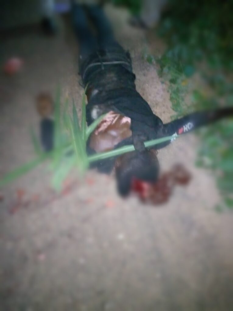 25-Year-Old Galamseyer Killed By A Hit-And-Run Driver At Woromso MTC