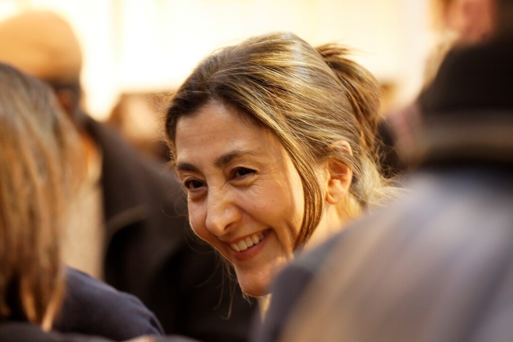 Ingrid Betancourt finally receive apologies for her abduction by FARC rebels