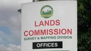 Lands Commission to digitize land acquisition to reduce corruption and litigation