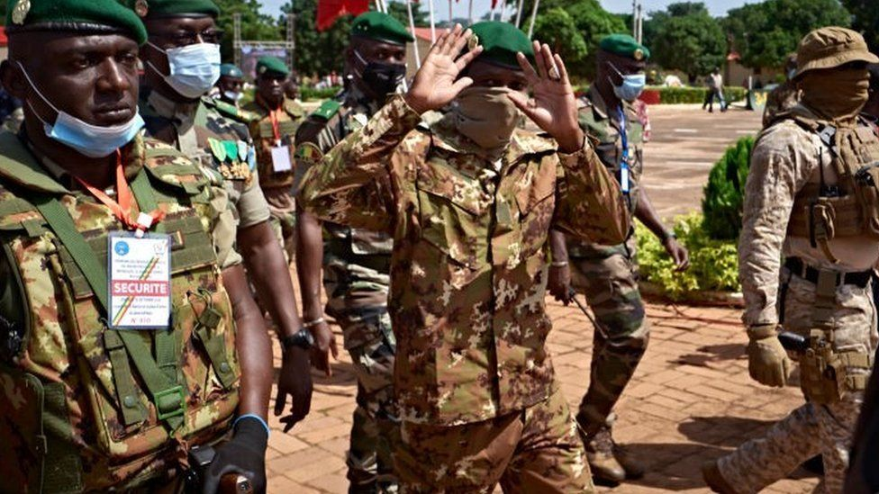 Mali Faces Second Sanctions From Africa Union