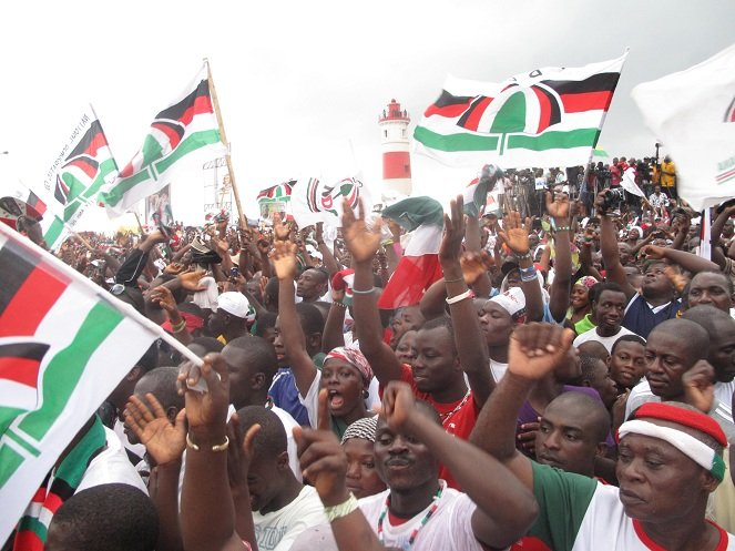 'A March for Justice' : NDC youth to hit the streets over killing of civilians by security personnel