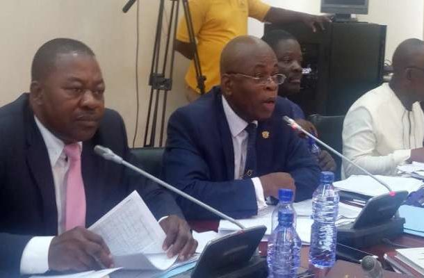 PAC summons Housing and Roads Ministries to appear before them or face the law