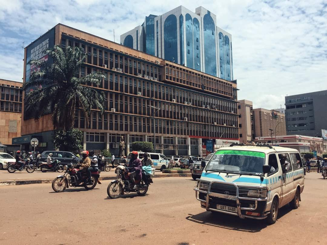 Oxygen shortage hits Uganda as it struggles to combat the second wave of Covid-19