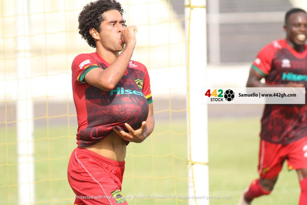 Could a Hearts of Oak failure in Accra grant Kotoko another door to the title?