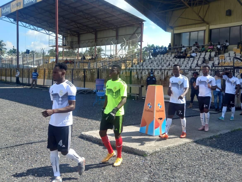 Ashanti Gold beat Kintampo Top Talents to reach MTN FA Cup semi-finals