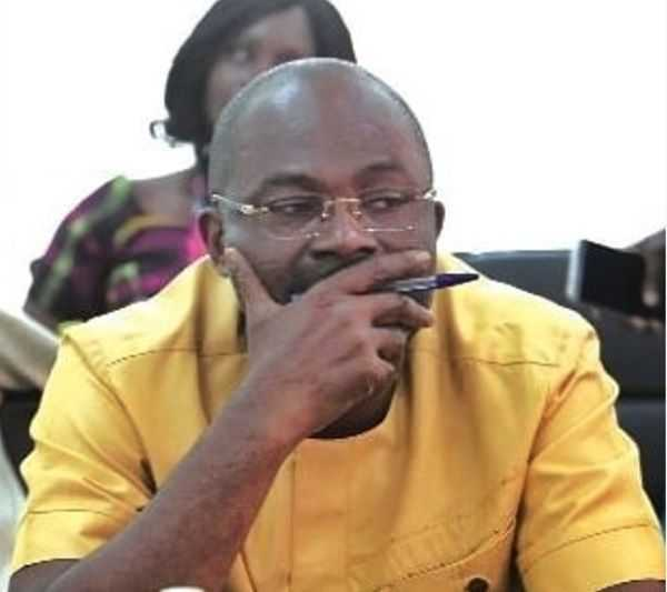 Police in Ashanti Region launch investigation into Kennedy Agyapong's threat on journalist
