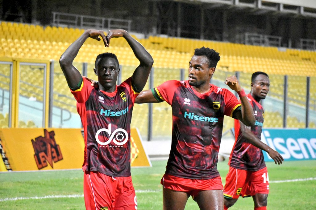 FA Cup: Will this be Kotoko's path to silverware?