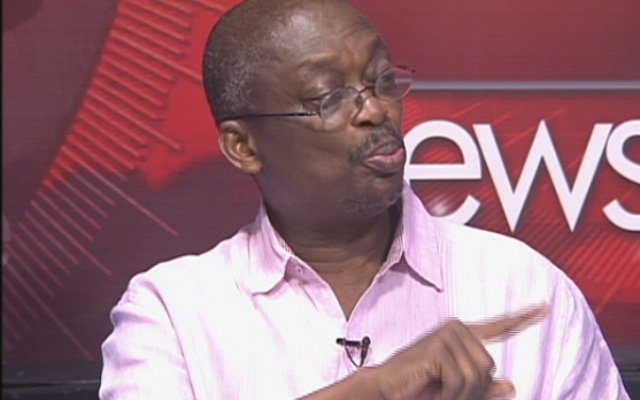 'Release video evidence of corruption against me' – Kweku Baako dares Kennedy Agyapong