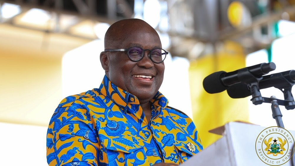 President Akufo-Addo to address Ghanaians as Ghana is threatened by possible Covid-19 third wave