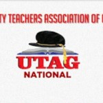 UTAG logo