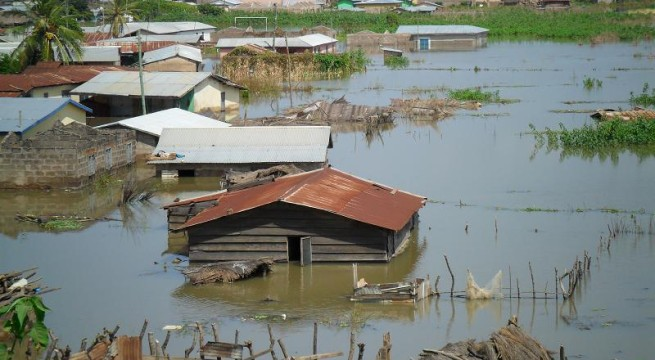 Move to higher grounds, NADMO warns of impending Bagre Dam spillage