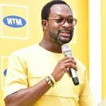 Selorm Adadevoh - MTN Ghana CEO