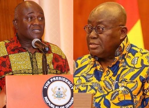 Akufo-Addo to present MMDCEs nominees to Dan Botwe – Eugene Arhin