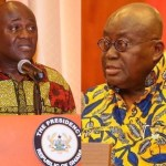 Dan Botwe and Akufo-Addo