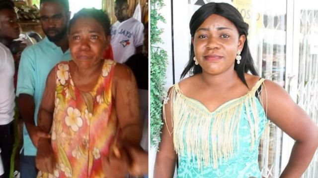 Husband and mother of alleged Takoradi kidnapped but found Josephine among persons arrested by Police