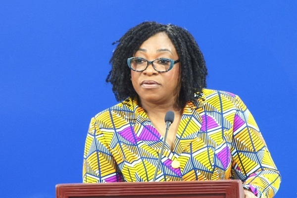 West African democracy is fully secured – Foreign Affairs Minister
