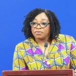 Shirley Ayorkor Botchwey - Foreign Affairs Minister