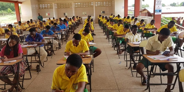 WAEC cancels two papers, reschedules them for another day