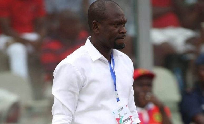 A look at CK Akonnor's 20-month reign and why the sack is a necessary call