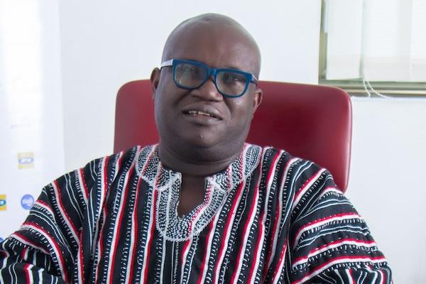 SIM Card re-registration will build a robust database for Ghana – Ken Asigbey