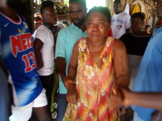 Takoradi 'kidnapped but found woman' under investigation for allegedly masterminding her own kidnapping