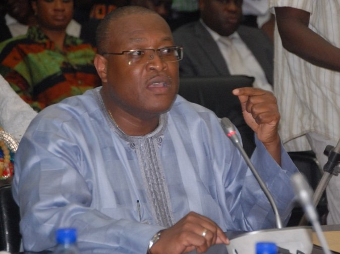 CDD Report: NDC and NPP take sides for and against findings