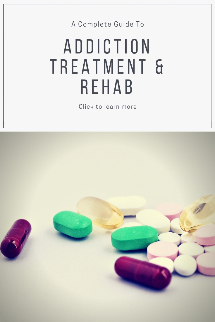 addiction resources, resources about addiction, addiction treatment, guide to addiction treatment