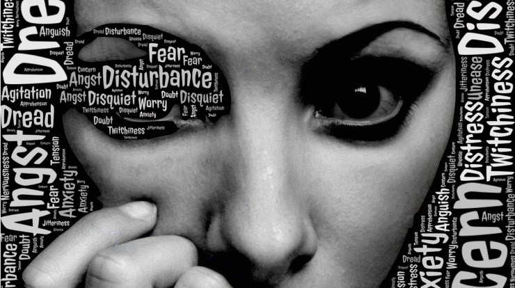 7 Things People with Anxiety Want You To Know