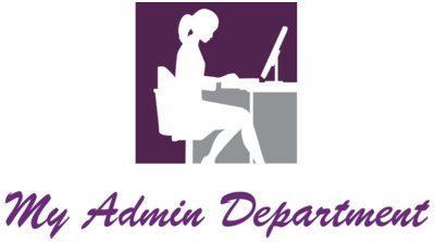 My Admin Department