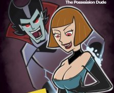 Danny Phantom – Lustful Possession [Possession Dude]
