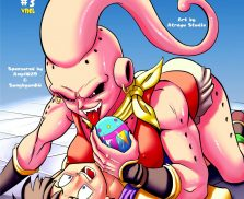 Dragon Ball Z – Buu's Bodies 3 by Locofuria